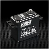 CLS3511S--83g 40kg,digital,steel gears waterproof servo,