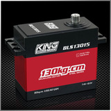 BLS13015--248g 130kg.cm,digital,steel gear big-sized servos