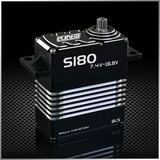 S180--370g 180kg,digital,steel gears high torque servo