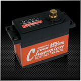 DCS16942CHV--186g 50kg.cm,,high voltage,big-sized servos