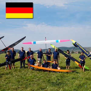 German Glider Team